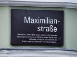 Maximilian-straße