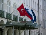 Turkey, Slovenia, European Union