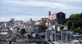 Trieste's Rooftops