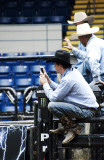 A Cowboy and His iPhone
