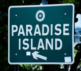 To Paradise