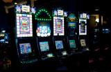 Slot Machines at Atlantis