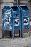 United States Postal Service Property