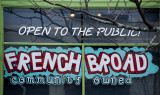 French Broad - Open to the Public, Community Owned
