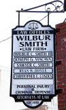 Wilbur Smith Law Firm