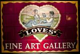 Love's Fine Art Gallery