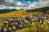 Alsace & Franche-Compté