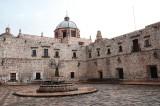 Casa de la cultura Morelia