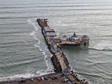 La Rosa Nautica en Lima