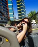 Fotografa en Larcomar
