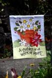 Un Jardin es una obra del corazon !!!