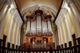 Organo Catedral Arequipa Peru