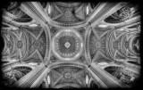 Cúpula y Bóveda de Catedral Morelia