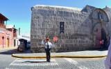 Oficial de Transito Arequipa