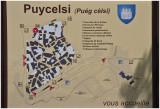 Puycelsi France