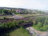 Luftbilder von Duisburg