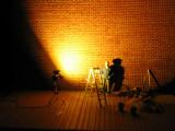 Miniatur-LED-Strahler im Selbstbau