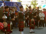 Signals Pipe Band 3