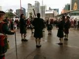 Pukekohe Pipe Band