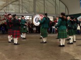 Pukekohe & District Pipe Band