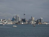 Auckland City and Harbour 1
