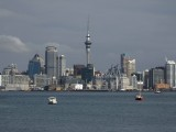 Auckland City and Harbour 2
