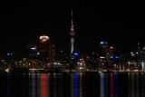 Auckland at Night 2
