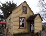Fencible Cottage 1