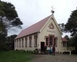 Pakuranga School