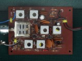 FM Receiver Component Side