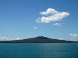 Mount Rangitoto