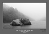 Rain Fog Lower Cascade Lake.jpg