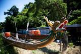 Old Dragon Boat