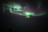 Aurora Borealis, Polar Flight
