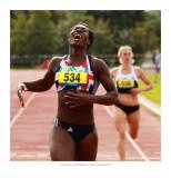 Woerden combined events atletics 2012