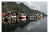 new: Norway: Nordland and Lofoten
