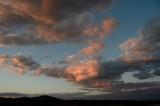 Gyles Quay Clouds