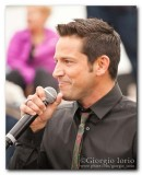 Jeff Timmons -- 98 Degrees  --  5