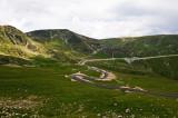 Transalpina Highway