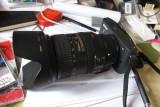 Just a wee pocket camera
