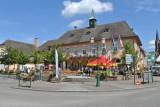 Trèfle du Pfaffenschlick, Lembach, 6 juillet 2014
