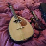 Instruments of DETH