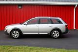 2002 Audi Allroad for sale
