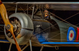 WWI Fighter