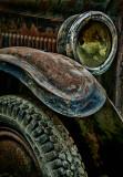 Mud & rust