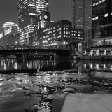 Chicago images for canvas prints