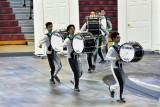 Nogales Drumline Championship 2015