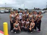 2015 Nogales WG Combine Championship