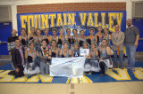 2015 JV Winterguard Championship