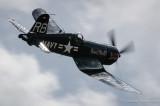 The Flying Bulls Corsair